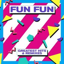 FUN FUN - Greatest Hits & Remixes / 2cd / CD