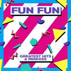 FUN FUN - Greatest Hits & Remixes / 2cd / CD