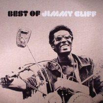 JIMMY CLIFF - Best Of / vinyl bakelit / LP