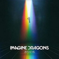 IMAGINE DRAGONS - Evolve / deluxe / CD