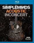 SIMPLE MINDS - Acoustic In Concert / blu-ray / BRD
