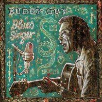 BUDDY GUY - Blues Singer / vinyl bakelit / 2xLP