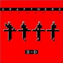 KRAFTWERK - 3-D The Catalogue / vinyl bakelit / 2xLP