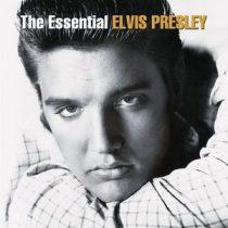 ELVIS PRESLEY - Essential Collection / vinyl bakelit / 2xLP