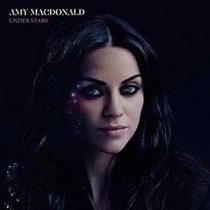 AMY MACDONALD - Under Stars / vinyl bakelit / LP