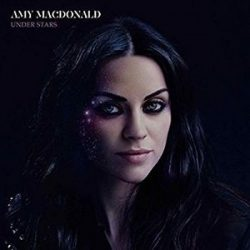 AMY MACDONALD - Under Stars / vinyl bakelit / LP