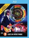 ELECTRIC LIGHT ORCHESTRA - Live In Hyde Park / blu-ray / BRD