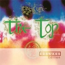 CURE - The Top / deluxe digipack 2cd / CD