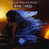 ALAN PARSONS PROJECT - Pyramid CD