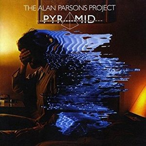 ALAN PARSON'S PROJECT - Pyramid CD