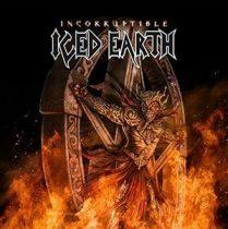 ICED EARTH - Incorruptible / vinyl bakelit / 2xLP