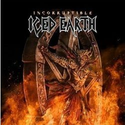 ICED EARTH - Incorruptible / vinyl bakelit / 2xLP