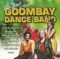 GOOMBAY DANCE BAND - Best Of CD