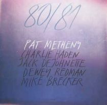 PAT METHENY - 80/81 / vinyl bakelit / 2xLP