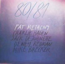 PAT METHENY - 80/81 / vinyl bakelit / 2xLP