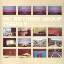 PAT METHENY - Travels / vinyl bakelit / 2xLP