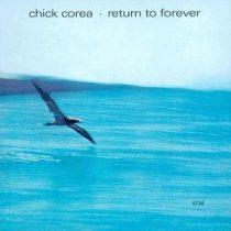 CHICK COREA - Return To Forever / vinyl bakelit / LP
