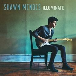 SHAWN MENDES - Illuminate / deluxe / CD