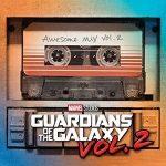 FILMZENE - Guardians Of Galaxy 2. CD