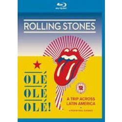 ROLLING STONES - Ole Ole Ole / blu-ray / BRD