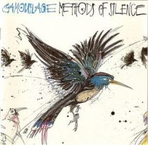 CAMOUFLAGE - Methods Of Silence CD