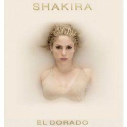 SHAKIRA - El Dorado CD