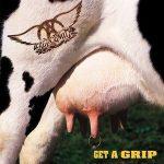 AEROSMITH - Get A Grip / vinyl bakelit / 2xLP