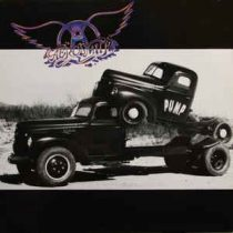 AEROSMITH - Pump / vinyl bakelit / LP