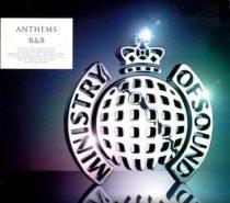 VÁLOGATÁS - Anthems R&B  / 2cd / CD
