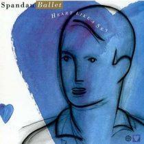 SPANDAU BALLET - Heart Like A Sky CD
