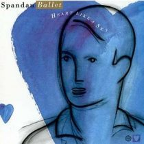 SPANDAU BALLET - Heart Like A Sky CD