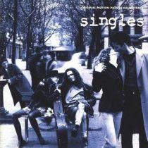 FILMZENE - Singles / vinyl bakelit +cd / 2xLP
