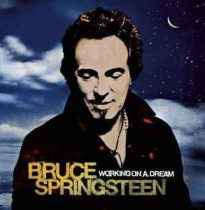 BRUCE SPRINGSTEEN - Working On A Dream / vinyl bakelit / LP