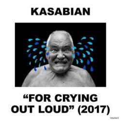 KASABIAN - For Crying Out Loud / vinyl bakelit / LP