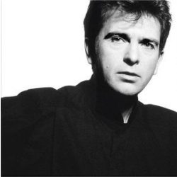 PETER GABRIEL - So / vinyl bakelit / LP