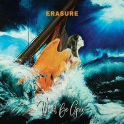 ERASURE - World Be Gone / vinyl bakelit / LP