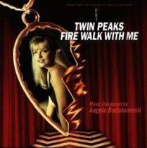 FILMZENE - Twin Peaks-Fire Walk With Me / vinyl bakelit / LP