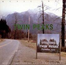 FILMZENE - Twin Peaks / vinyl bakelit / LP