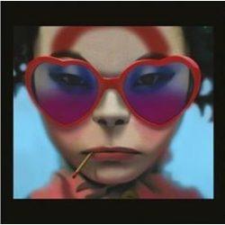 GORILLAZ - Humanz / vinyl bakelit / 2xLP