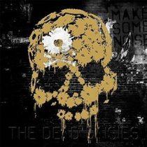 DEAD DAISIES - Make Some Noise / vinyl bakelit / 2xLP