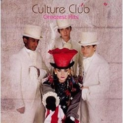 CULTURE CLUB - Greatest Hits / cd+dvd / CD