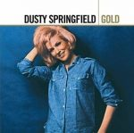 DUSTY SPRINGFIELD - Gold / 2cd / CD