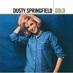 DUSTY SPRINGFIELD - Gold / 2cd / CD