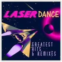 LASERDANCE - Greatest Hits & Remixes / vinyl bakelit / LP