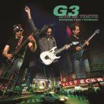 G3 - Live In Tokyo / vinyl bakelit / 3xLP