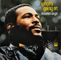 MARVIN GAYE - What's Going On / 2cd / CD