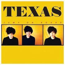 TEXAS - Jump On Board CD