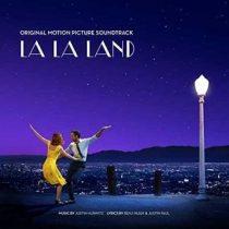 FILMZENE - La La Land CD