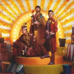 TAKE THAT - Wonderland  CD