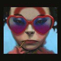 GORILLAZ - Humanz / 2cd / CD